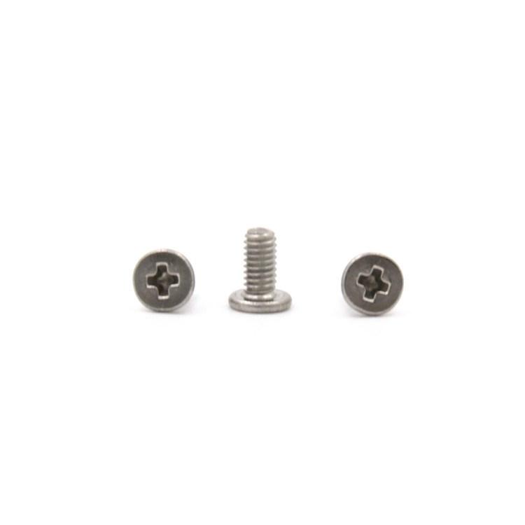 M2.5*5微型螺丝