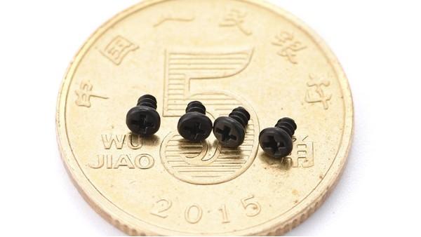 高品质-微型螺丝的制造工序
