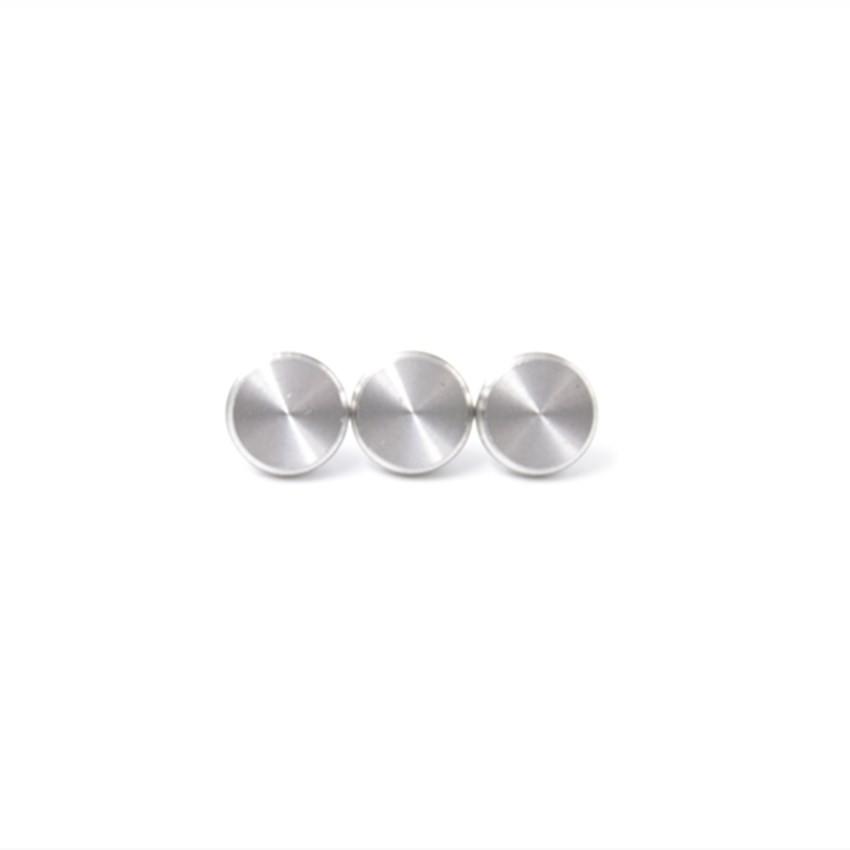 大平头不锈钢非标CD纹螺丝