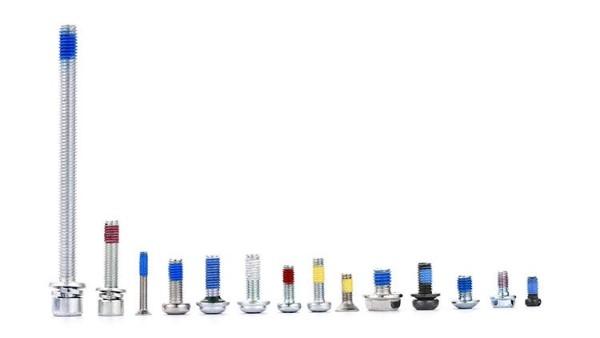 螺丝加工生产厂家-苏州安智扣可以做到M0.8-M12