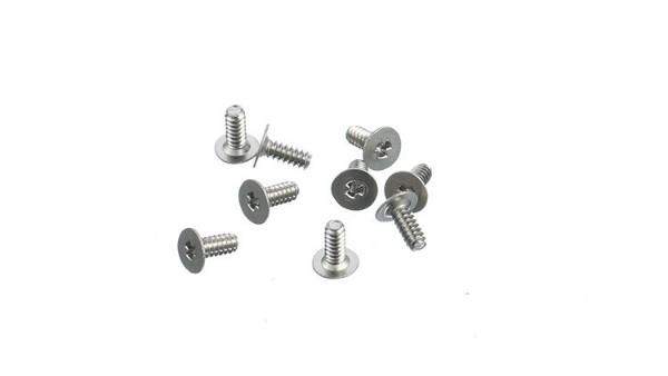 影响不锈钢精密微型螺丝头部质量的原因有哪些?-已解决