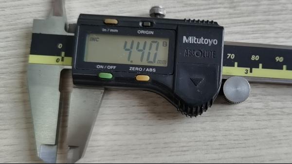 螺丝厂家教你如何测量螺丝的尺寸-已解决