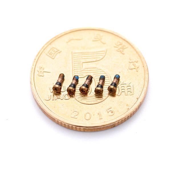 微型螺丝M1.2