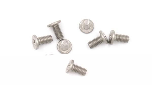 我们经常用的螺丝上面的螺纹分为哪几类呢?