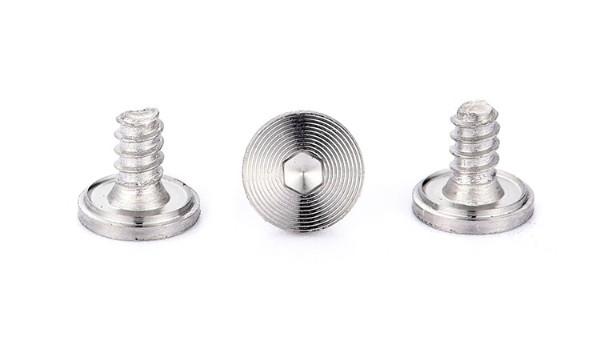 揭秘不锈钢螺丝厂家主要生产哪些常见螺丝呢?