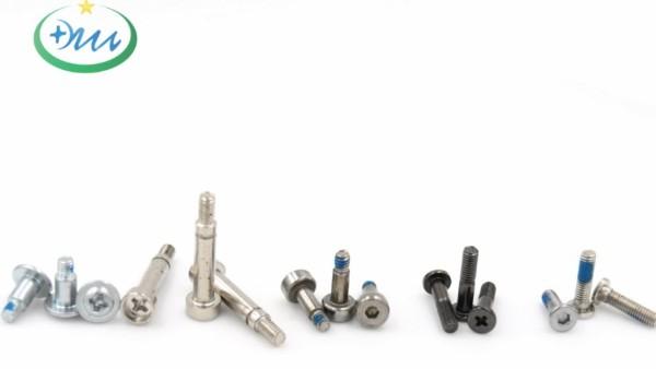 高品质螺丝定制厂家,具备以下3点条件