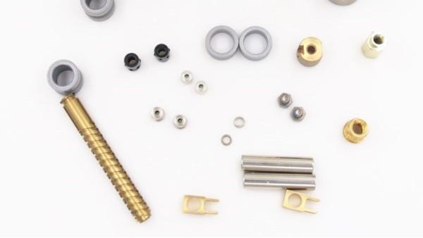 紧固件厂家就只生产螺丝吗?