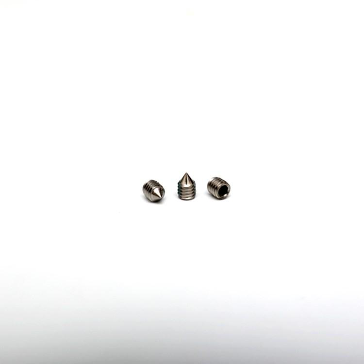 尖尾机米螺丝