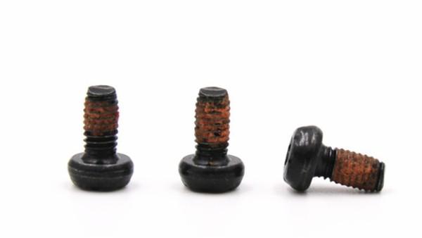 黑色螺丝是怎么做出来呢?
