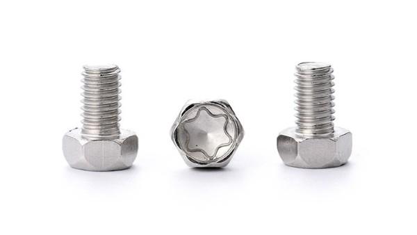 铁螺丝定制的规格怎么看呢?-已解决