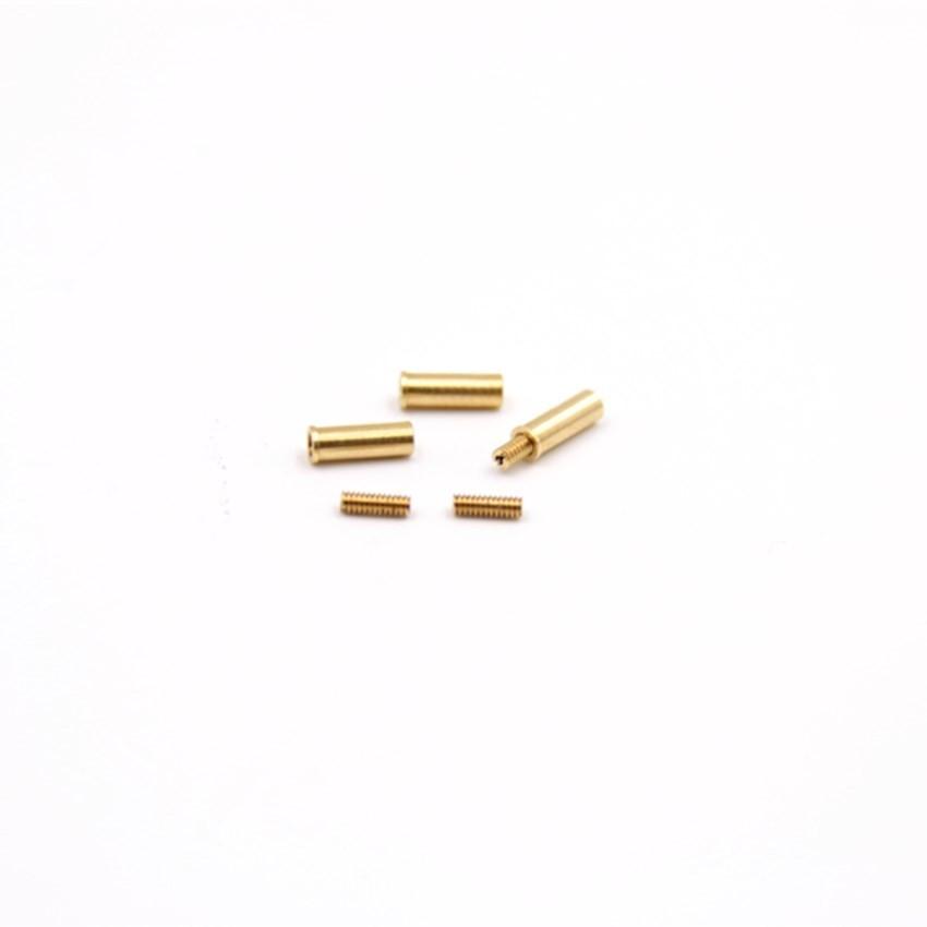 非标铜螺丝定制