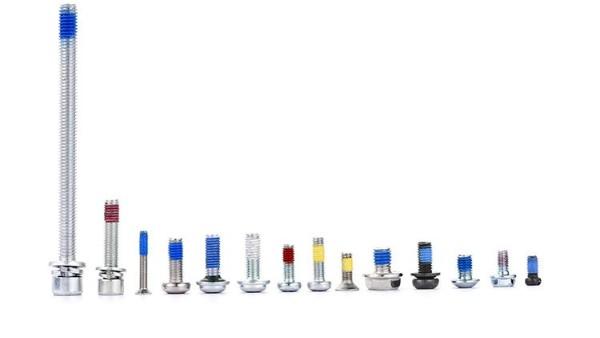 生产各种材质、各种类型的螺丝生产厂家