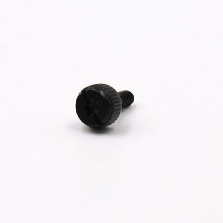 黑色手拧螺丝