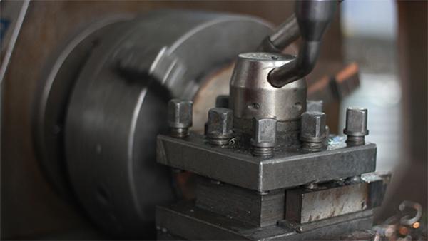 铭泽精密丰富的螺丝加工经验,产品品质有保障